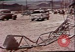 Image of Operation Cue Nevada United States USA, 1964, second 2 stock footage video 65675072224