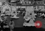 Image of beauty contest Atlantic City New Jersey USA, 1946, second 1 stock footage video 65675072228