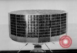 Image of TIROS weather satellite Cape Canaveral Florida USA, 1960, second 12 stock footage video 65675072253