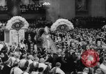 Image of Pope John XXIII Rome Italy, 1960, second 6 stock footage video 65675072255
