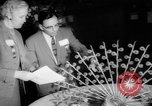 Image of culinary artists Toronto Ontario Canada, 1960, second 12 stock footage video 65675072256