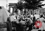 Image of police Berlin Germany, 1951, second 9 stock footage video 65675072258