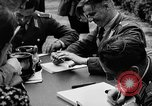 Image of police Berlin Germany, 1951, second 12 stock footage video 65675072258