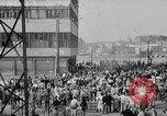 Image of East German workers rebellion Berlin Germany, 1953, second 11 stock footage video 65675072261