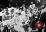 Image of movie tax New York United States USA, 1961, second 11 stock footage video 65675072265