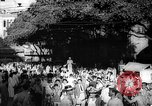 Image of carnival activities Rio de Janeiro Brazil, 1942, second 6 stock footage video 65675072272