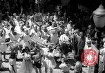 Image of carnival activities Rio de Janeiro Brazil, 1942, second 3 stock footage video 65675072273