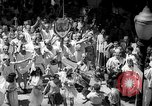 Image of carnival activities Rio de Janeiro Brazil, 1942, second 4 stock footage video 65675072273