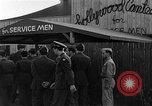 Image of Hollywood Canteen Hollywood Los Angeles California USA, 1943, second 2 stock footage video 65675072274