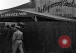 Image of Hollywood Canteen Hollywood Los Angeles California USA, 1943, second 6 stock footage video 65675072274