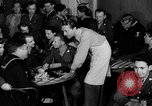 Image of Hollywood Canteen Hollywood Los Angeles California USA, 1943, second 3 stock footage video 65675072276