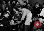 Image of Hollywood Canteen Hollywood Los Angeles California USA, 1943, second 5 stock footage video 65675072276