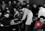 Image of Hollywood Canteen Hollywood Los Angeles California USA, 1943, second 7 stock footage video 65675072276