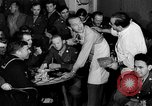 Image of Hollywood Canteen Hollywood Los Angeles California USA, 1943, second 10 stock footage video 65675072276