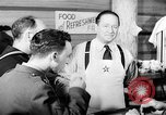 Image of Hollywood Canteen Hollywood Los Angeles California USA, 1943, second 1 stock footage video 65675072277