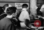 Image of Hollywood Canteen Hollywood Los Angeles California USA, 1943, second 10 stock footage video 65675072277