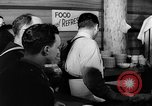 Image of Hollywood Canteen Hollywood Los Angeles California USA, 1943, second 11 stock footage video 65675072277