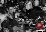 Image of Hollywood Canteen Hollywood Los Angeles California USA, 1943, second 6 stock footage video 65675072278