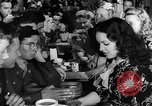 Image of Hollywood Canteen Hollywood Los Angeles California USA, 1943, second 12 stock footage video 65675072278