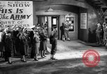 Image of shooting of This is The Army Hollywood Los Angeles California USA, 1943, second 9 stock footage video 65675072280