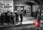 Image of shooting of This is The Army Hollywood Los Angeles California USA, 1943, second 11 stock footage video 65675072280