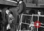 Image of Winston Churchill Halifax Nova Scotia, 1941, second 4 stock footage video 65675072298