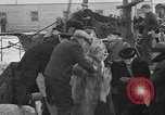 Image of Winston Churchill Halifax Nova Scotia, 1941, second 5 stock footage video 65675072298