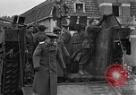 Image of Soviet Officers visit Europe, 1945, second 2 stock footage video 65675072299