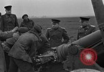 Image of Soviet Officers visit Europe, 1945, second 9 stock footage video 65675072299