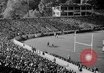 Image of football match West Point New York USA, 1946, second 3 stock footage video 65675072301