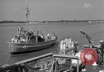 Image of Minesweeping Boat United States USA, 1958, second 7 stock footage video 65675072323