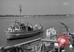 Image of Minesweeping Boat United States USA, 1958, second 8 stock footage video 65675072323