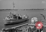 Image of Minesweeping Boat United States USA, 1958, second 9 stock footage video 65675072323