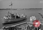 Image of Minesweeping Boat United States USA, 1958, second 10 stock footage video 65675072323