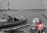 Image of Minesweeping Boat United States USA, 1958, second 12 stock footage video 65675072323