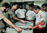 Image of Submarine crew training Charleston South Carolina USA, 1982, second 8 stock footage video 65675072351