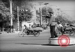 Image of Cultural Revolution Beijing China, 1966, second 6 stock footage video 65675072361