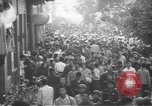 Image of Cultural Revolution Beijing China, 1966, second 4 stock footage video 65675072363