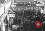 Image of Cultural Revolution Beijing China, 1966, second 8 stock footage video 65675072363