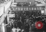 Image of Cultural Revolution Beijing China, 1966, second 10 stock footage video 65675072363