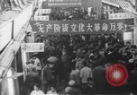 Image of Cultural Revolution Beijing China, 1966, second 11 stock footage video 65675072363