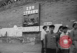 Image of Cultural Revolution Beijing China, 1966, second 3 stock footage video 65675072364