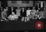 Image of Nikita Khrushchev handshake China, 1957, second 9 stock footage video 65675072369