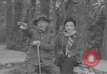 Image of President and Madame Chiang Kai Shek China, 1948, second 8 stock footage video 65675072370