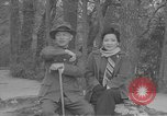 Image of President and Madame Chiang Kai Shek China, 1948, second 9 stock footage video 65675072370