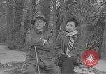 Image of President and Madame Chiang Kai Shek China, 1948, second 11 stock footage video 65675072370