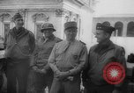 Image of liberation of Rome Rome Italy, 1944, second 8 stock footage video 65675072375