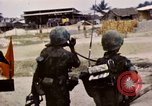 Image of Tet Offensive Saigon Vietnam, 1968, second 12 stock footage video 65675072385