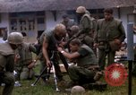 Image of United States Marines Hue Vietnam, 1968, second 4 stock footage video 65675072390