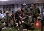 Image of United States Marines Hue Vietnam, 1968, second 7 stock footage video 65675072390